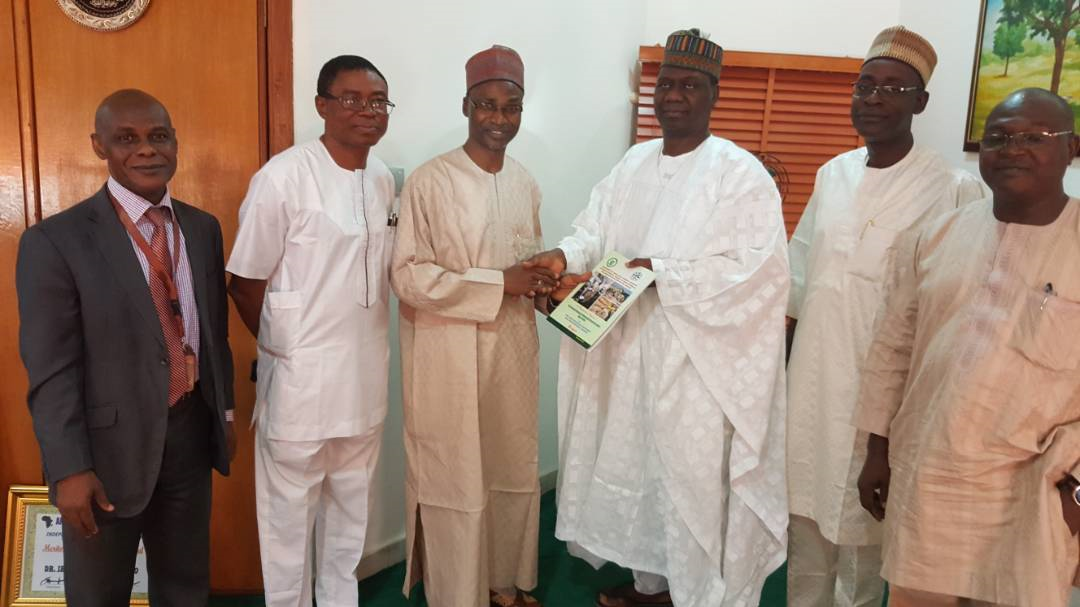 IBB University Presents Research Report on mapping …