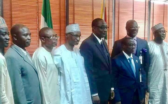 NNPC TO STRENGTHEN PARTNERSHIP WITH IBBUL ON BIDA-SOKOTO BASINS, RENEWABLE ENERGY
