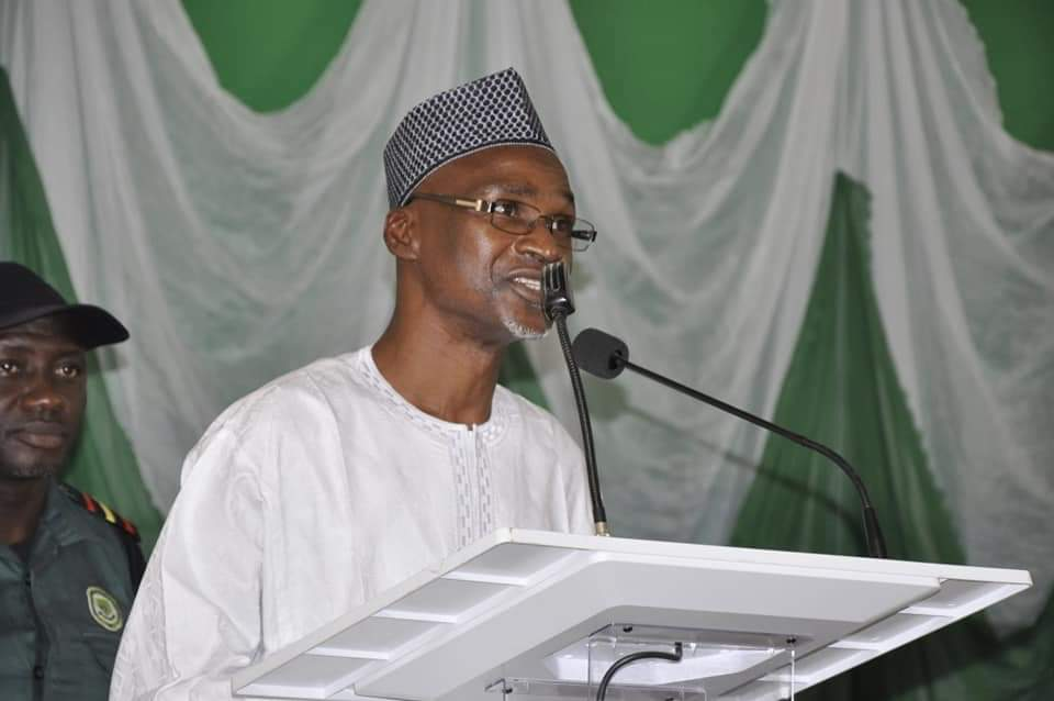 BE THE DESIRED CHANGE IN ENTREPRENEURIAL DEVELOPMENT- VC URGES STUDENTS