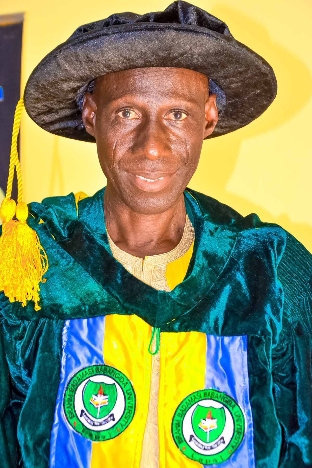 Dr. Musa Yahaya Dutsun