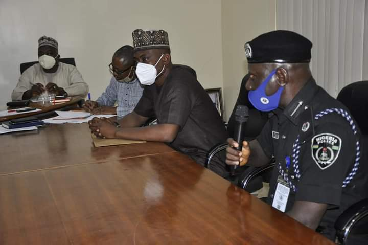 INSECURITY: VICE CHANCELLOR CALLS FOR REVIEW OF OPERATIONAL STRATEGIES