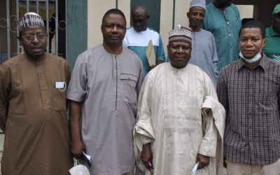 IBBUL RESEARCHERS COMMENDED, URGED TO ATTRACT MORE GRANTS