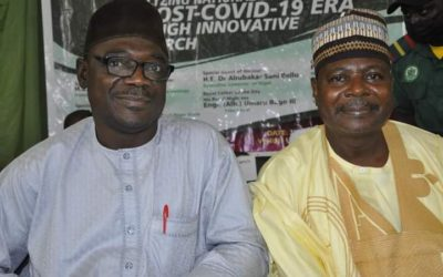 SCIENCE, TECHNOLOGY AND INNOVATION KEY TO NATION BUILDING – Minister